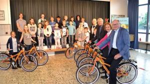 Curt-Mast-Jägermeister-Stiftung Clemensschule