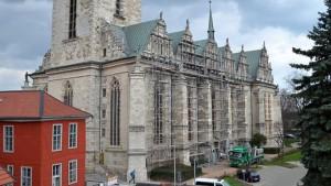 Curt-Mast-Jägermeister-Stiftung_Hauptkirche Wolfenbuettel
