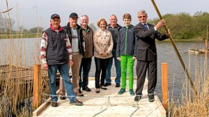 Curt-Mast-Jägermeister-Stiftung Naturschutzbund Schöppenstedt