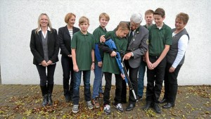 Curt-Mast-Jägermeister-Stiftung Schuetzenverein-Uehrde