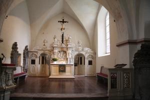 Altar Salzdahlum