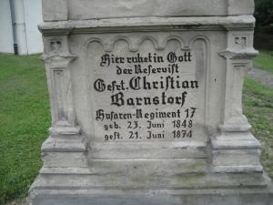 Christian Barnsdorf