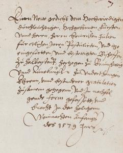 Handschrift für Traumdeuter in der HAB
